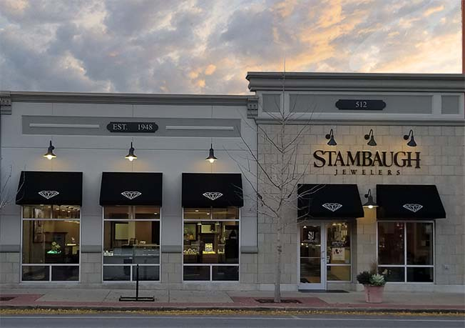 Stambaugh Jewelers Defiance S Home For Fine Jewelry