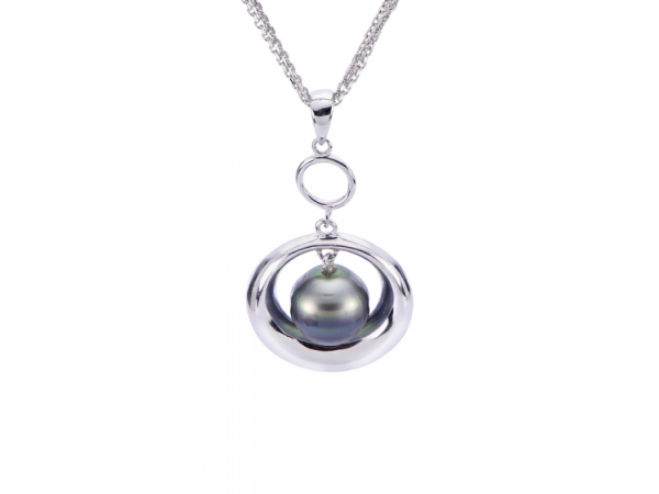 Pearl Pendant by Imperial Pearls