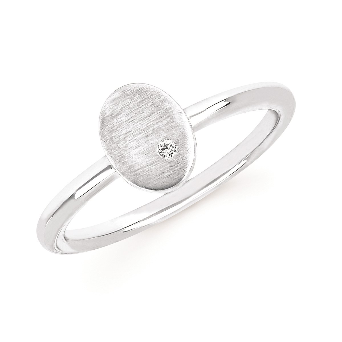 Sterling Silver Ring by Ostbye