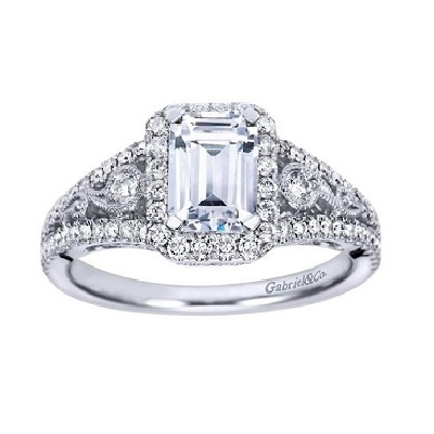 halo engagement rings archbold